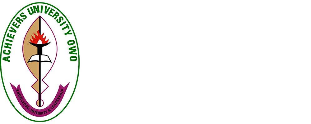 Library – Achievers University